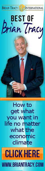 160x600 Best Of Brian Tracy