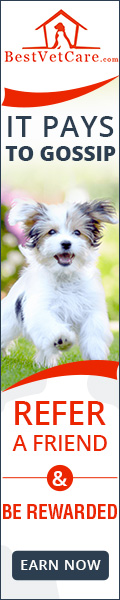 Refer a Friend and Earn 5% Extra Discount on All Pet Products.