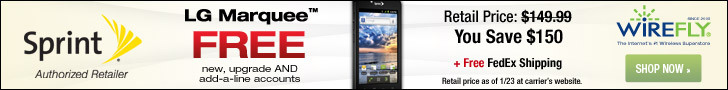 AT&T Android Weekend Sales - Online Exclusive