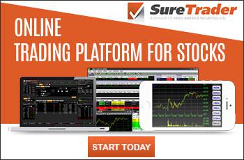 Trading Platform for Stocks