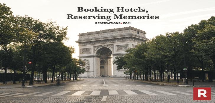 Reservar Hotel en los 2 Mejores Websites
