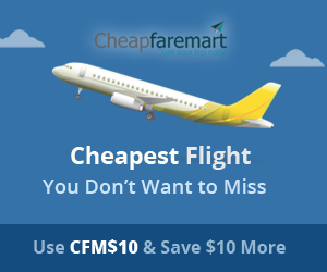 Cheapfaremart - Cheapest Flight