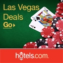 Top Destinations - Las Vegas