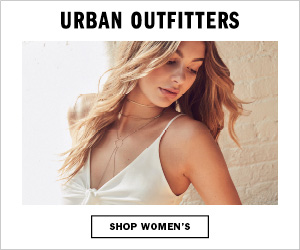 Shop Urban Outfitters - Free Shipping on orders over $50