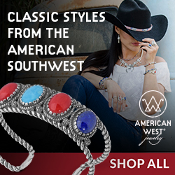 Image for American West Jewelry - Gifts - Classics