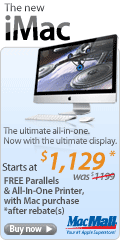 NEW iMac prices starting at $1,144!