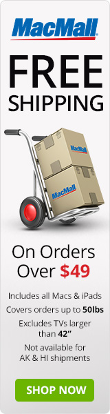 macmall.com current special offers