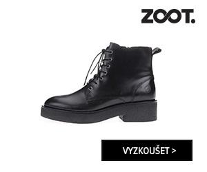 Kotníkové boty na Zoot.cz