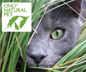 -New Customers: .-Take $10 off $30 with code AFSAVES10 at OnlyNaturalPet.com! Ends 03.31