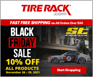 Tire Rack Tires Deals - Autumn Escape, Get Up to a $70 Yokohama Visa Prepaid Card.