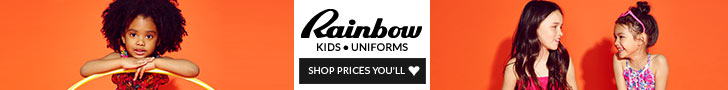 Rainbowshops Kid's Clothing