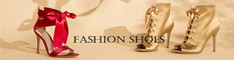 Get Up to 40% OFF Fashion Shoes.