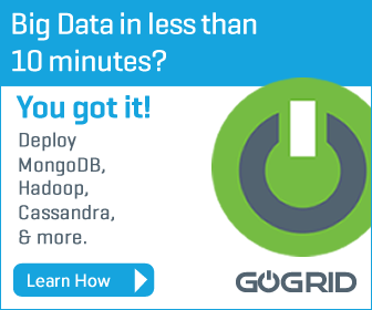 Big Data in 10 minutes? Learn how.