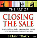 120x123 Art of Closing the Sale