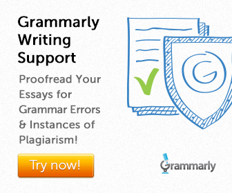 FREE 7-day Trial of Grammerly.