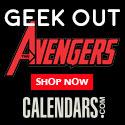 Shop Avengers at Calendars.com Now!