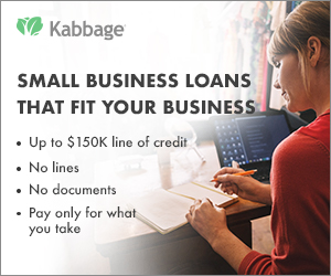 kabbage loan reviews