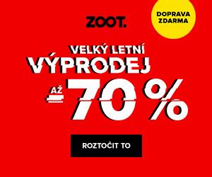 AX Paris na Zoot.cz
