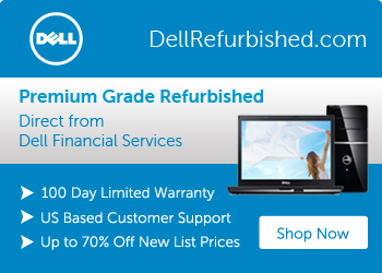Dell Refurbished Store