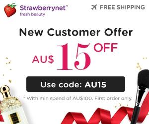 StrawberryNet Offer