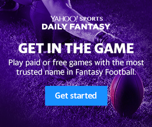 Yahoo Daily Fantasy Sports, Yahoo Daily Fantasy Sports Review