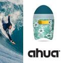 ahua handboards - pure surfing