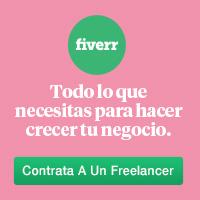 Contrata a un freelancer