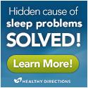 Healthy Directions Sleep Answer