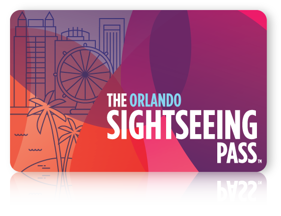 Orlando Sightseeing Pass