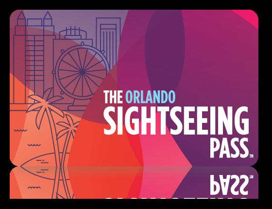 Orlando Sightseeing Pass