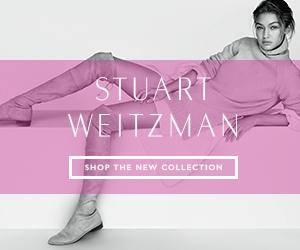 Stuart Weitzman Fall 2015