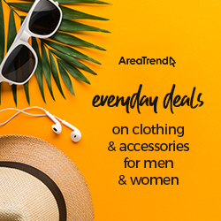 Everyday Deals on Clothing & Accessories for Men & Women