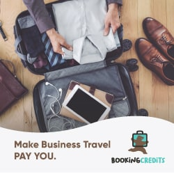 Business Hotel Booking