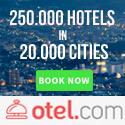 Book accommodation at Otel.com