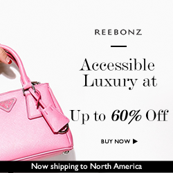 Accessible Luxury at Up to 60% off