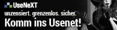 UseNeXT