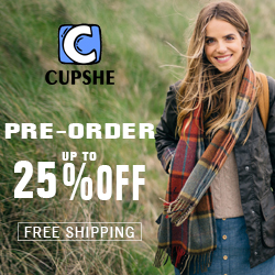 Pre-Order! Up to 25% OFF! Free Shipping!