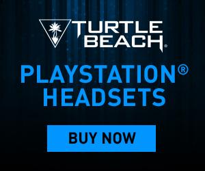 PlayStation Gaming Headsets