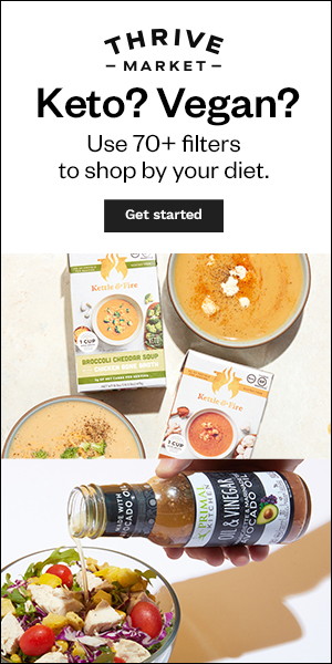 Thrive Market Organic Fruit Juices