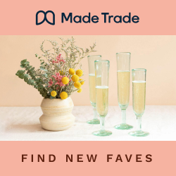 Shop ethical, sustainable, beautiful kitchen and dining wares on Made Trade