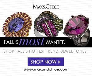 Fall Jewel Tones 300x250