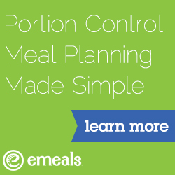 Portion Control Meal Plans
