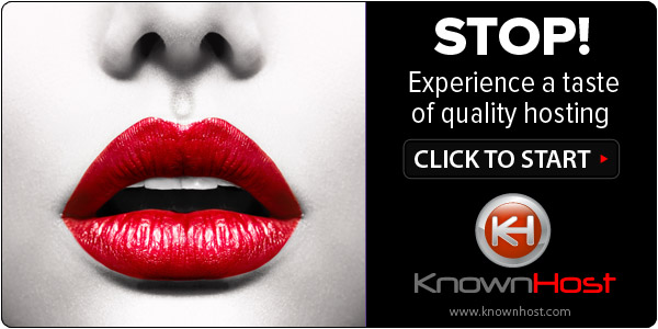 KnownHost - High quality managed VPS hosting solutions provider 7
