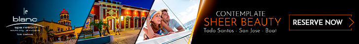 Enjoy at Le Blanc Los Cabos our activities and tours: Todo Santos, San Jose, Boats and more.