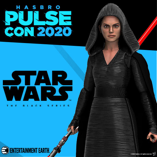 PulseCon1 Star Wars