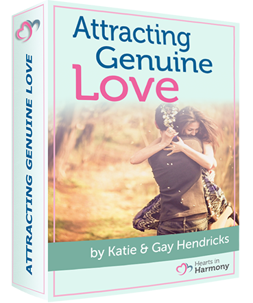 Top Performing program: Attracting Genuine Love - $47/sale in commission