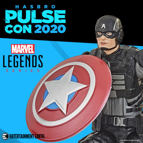 PulseCon1 Marvel