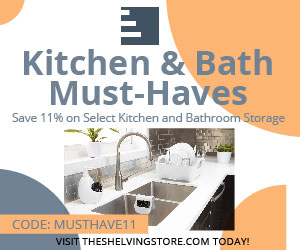300x250 TSS Get Organized for The Holidays - Ends Nov. 30th