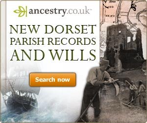 300x250: Dorset Parish Records