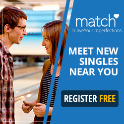 Match.com Online Dating